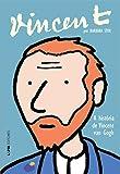 capa de Vincent - Quadrinhos