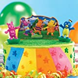 Backyardigans Cake Toppers Party Supplies