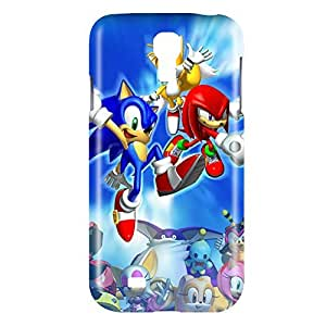 Apple iPhone 4 / 4S Case - The Best 3D Full Wrap iPhone Case - Fantasy Football Stadium