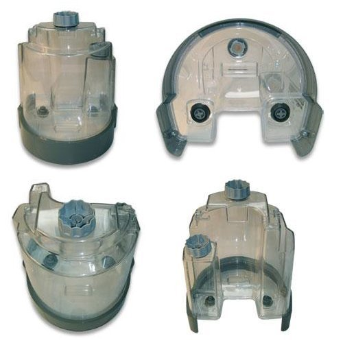 Tank Solution Assembly (Hoover Solution Tank Assembly V2 (42272104))