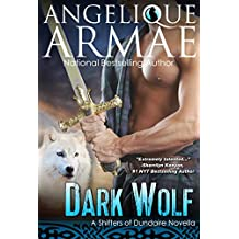 Dark Wolf (Shifters of Dundaire 1)
