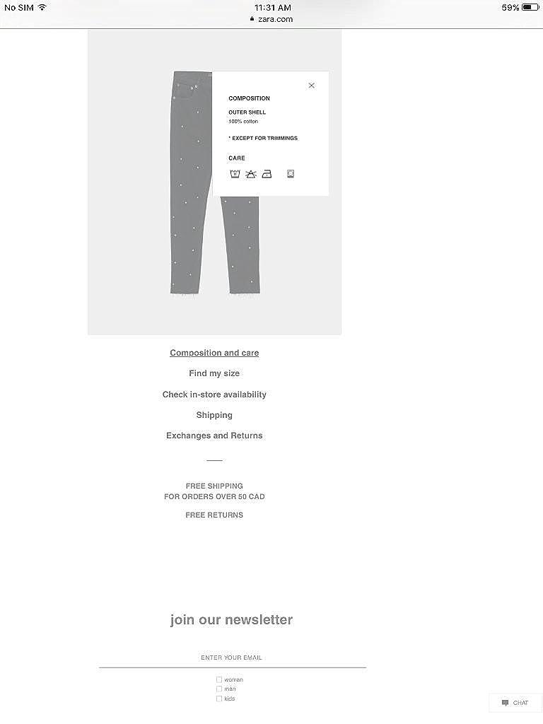 Amazon.com: Zara chamarra de manga corta de piel sintética ...