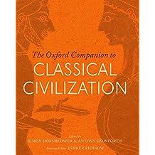 The Oxford Companion to Classical Civilization (Oxford Companions)