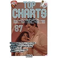 Top Charts 87 (mit CD): Die aktuellsten Hits der erfolgreichsten Stars und das Beste aus den Charts!