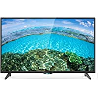 Nikai UHD5510SLED 55 Inch 4K Smart LED TV - Black