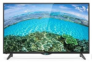 Nikai 65 Inch 4K UHD Android Smart LED TV -UHD6510SLED  Black