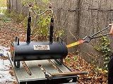 Mr Volcano Dual Magma - Double Burner Portable