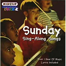 Sunday Sing-Along Songs