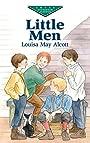 Little Men (Dover Children's Evergreen Classics)