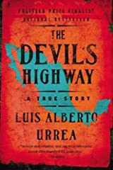 The Devil's Highway: A True Story Paperback