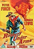 Robbery Under Arms [DVD]