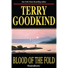 Blood of the Fold (Sword of Truth Book 3)