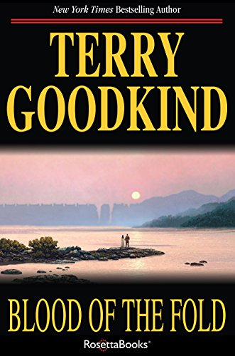 Blood of the Fold (Sword of Truth Book 3) by [Goodkind, Terry]