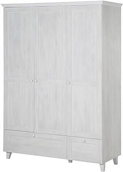 Armadio Bianco Per Cameretta.Roba 1631740 Armadio Sarah 3 Ante 2 Cassetti Asta