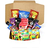 Low Carbs Snacks Care Package - 30 count