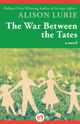 The War Between The Tates by Alison Lurie