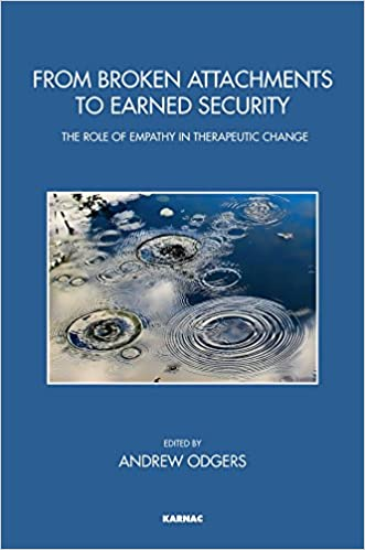 Amazon from broken attachments to earned security the role from broken attachments to earned security the role of empathy in therapeutic change john bowlby memorial lecture series fandeluxe Image collections