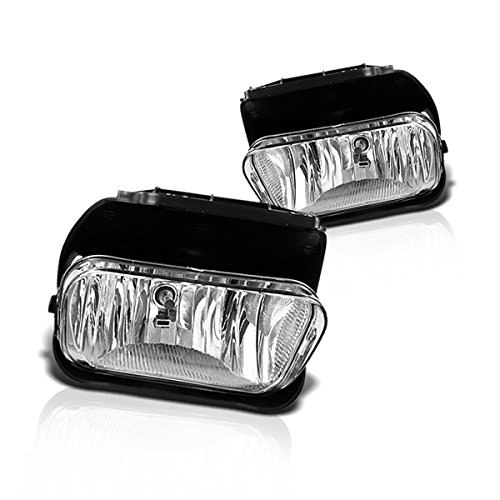 06 silverado fog light wiring - 9