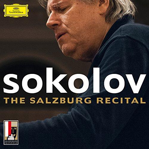 The Salzburg Recital (Live)