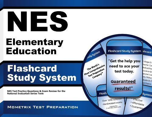 By NES Exam Secrets Test Prep Team NES History Flashcard Study System: NES Test Practice Questions & Exam Review for the National Evalu [Cards] PDF