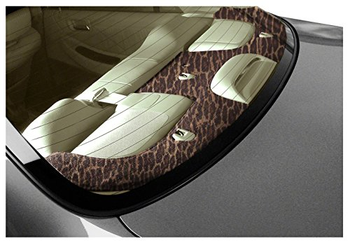 Coverking Custom Fit Dashcovers for Select Plymouth Duster Models - Velour ()