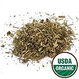 Agrimony Herb c/s Organic (Starwest Botanicals) Agrimonia eupatoria