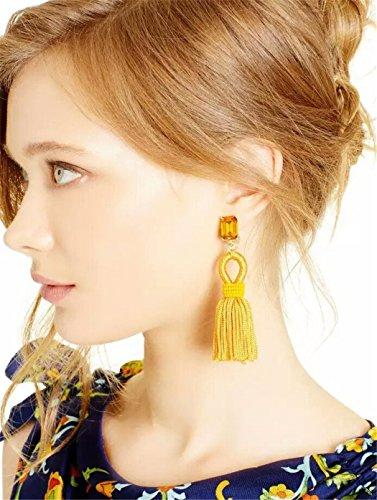 Idealway Generous Earrings Zircon Earring