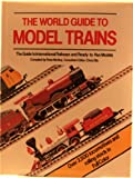 World Guide to Model Trains, Outlet Book Company Staff and Random House Value Publishing Staff, 0517410362