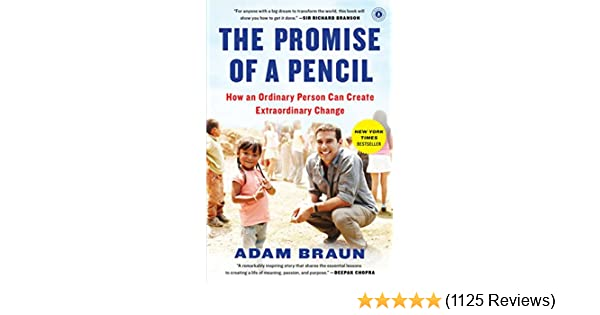 The Promise Of A Pencil Ebook