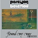 Found My Way By Poseidon (2002-11-21)