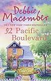 92 Pacific Boulevard (A Cedar Cove Story) by Debbie Macomber (2011)