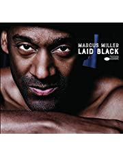 Marcus Miller - Laid Back