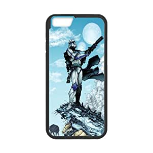 Wholesale Cheap Phone Case For Apple Iphone 6 Plus 5.5 inch screen Cases -Movie Star Wars - A New Hope-LingYan Store Case 3
