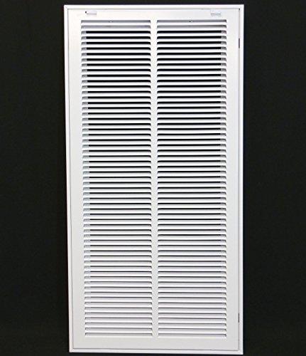 return air filter grille - 8