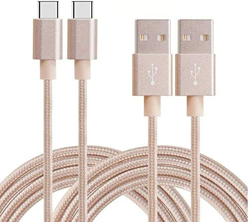 Ankoe Braided Charging Charger Samsung