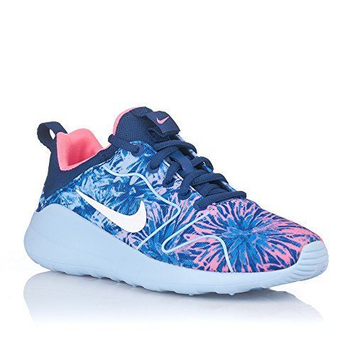 Rosa Hvit 833667 Nike Fitness Blå Blå Digital Sko 414 kyst Kvinners bluecap 5SSw8rqPn7