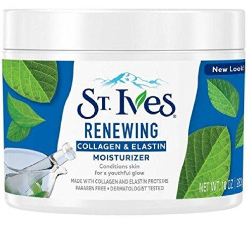 St Ives Skin Care - 1