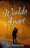 Worlds Apart (The Lakeland Boys Book 4)