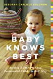 Baby Knows Best, Deborah Carlisle Solomon, 0316219193