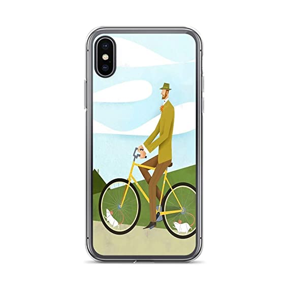 iphone xs case cycling