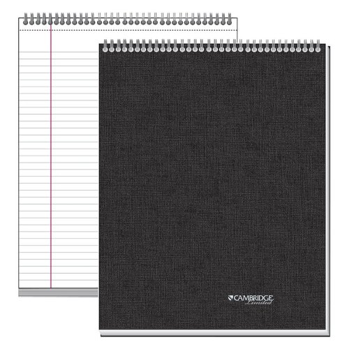 Mead Cambridge Limited Business Notebook