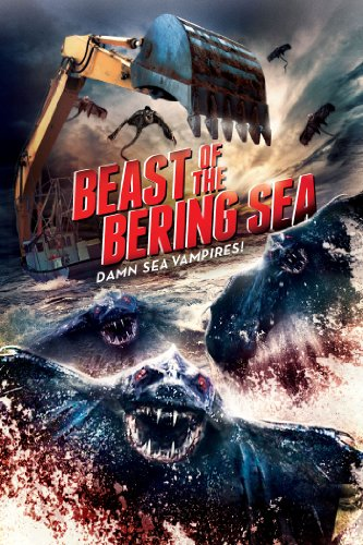 Beast Of The Bering Sea (Sharknado Fin)