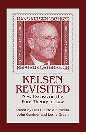 THEORY PDF LAW PURE OF KELSEN