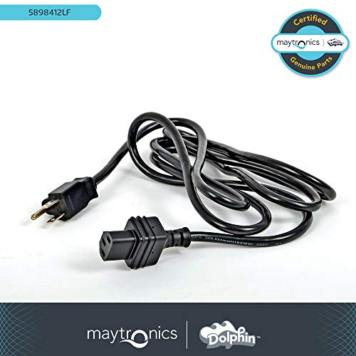 Dolphin Power Supply Power Cord