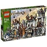 レゴ (LEGO) キャッスル  しにがみ大王の城 7097