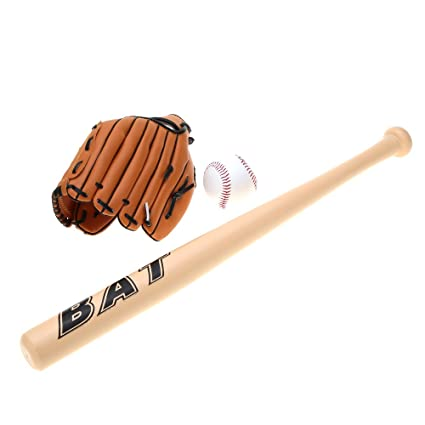 Amazoncom Kid Practice Training Games Durable Set Of Baseball