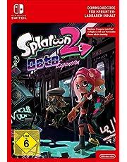 Splatoon 2: Octo Expansion DLC  | Switch - Download Code