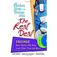 The Real Deal: Friends: Best, Worst, Old, New, Lost, False, True and More