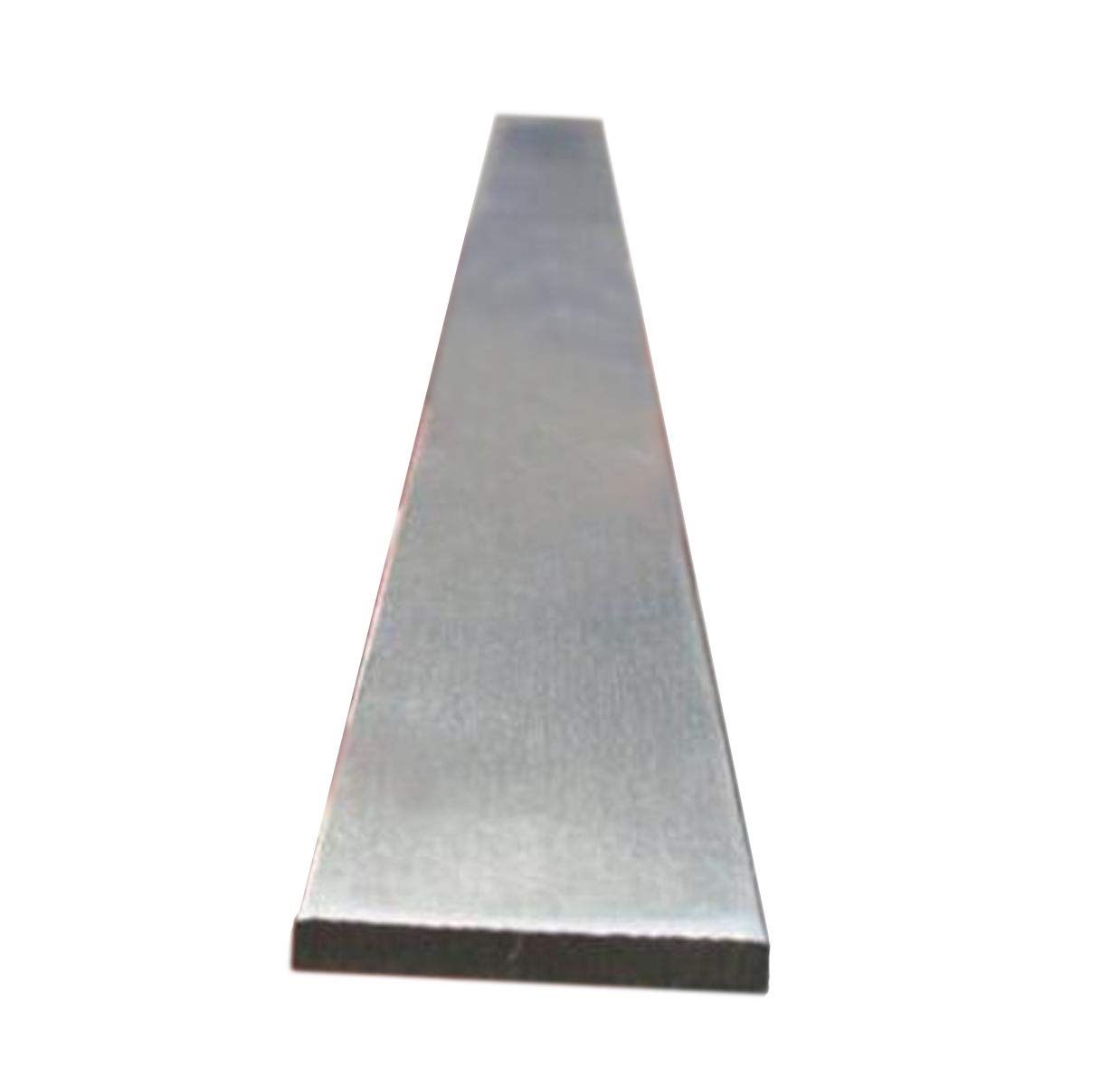 2pcs 4mm x 25mm x 330mm 13 inch 304 Stainless Steel Flat Bar Sheet