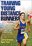 img - for Training Young Distance Runners-3rd Edition by Larry Greene (2014-12-30) book / textbook / text book